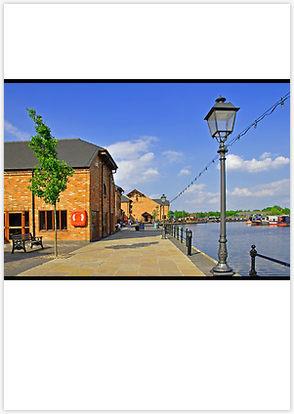 Photo Calendar of Around Staffordshire by Rod Johnson