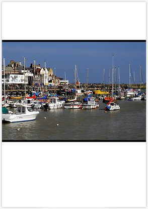 Photo Calendar of Boats and Boating by Rod Johnson