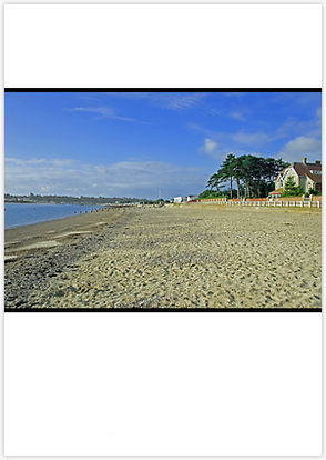 Photo Calendar of Isle of Wight Views by Rod Johnson