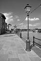 >The Promenade, Barton Marina by Rod Johnson