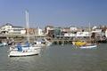 >Bridlington Harbour Scene 02 by Rod Johnson