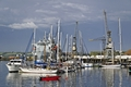 >Falmouth Harbour and Docks by Rod Johnson
