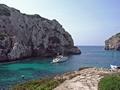 >Cales Coves, Menorca  by Rod Johnson
