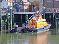 >Whitby Lifeboat by Rod Johnson
