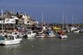 >Bridlington Harbour by Rod Johnson