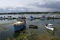 >Bembridge Harbour Scene by Rod Johnson