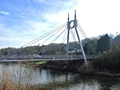 >Jackfield Bridge, Ironbridge Gorge by Rod Johnson