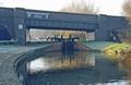 >Dallow Lane Bridge by Rod Johnson