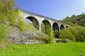 >Monsal Dale Viaduct by Rod Johnson