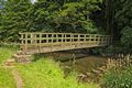 >Gipsy Bank Bridge, Wolfscote Dale by Rod Johnson