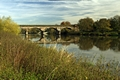 >Railway Viaduct at Waterside, Stapenhill by Rod Johnson