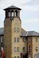 >The Silk Mill, Derby by Rod Johnson