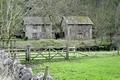 >Bone Crushing Mill, near Ashford-in-the-Water by Rod Johnson