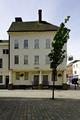 >Samuel Johnson Birthplace Museum by Rod Johnson