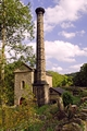 >Leawood Pump House, Cromford  by Rod Johnson