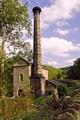 >Leawood Pump House, Cromford  by Rod Johnson