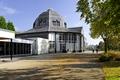 >The Octagon, Buxton Pavilion Gardens by Rod Johnson