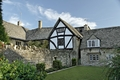 >Stone Cottages in Broadway, Gloucestershire by Rod Johnson