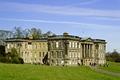 >Calke Abbey House by Rod Johnson
