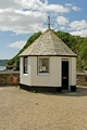 >Old Harbourmaster Office, Charlestown by Rod Johnson