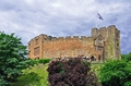 >Tamworth Castle by Rod Johnson