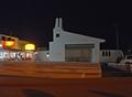 >Open Air Church, Cala'n Forcat, Menorca by Rod Johnson