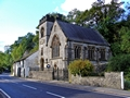 >St Anne's Church, Millers Dale by Rod Johnson
