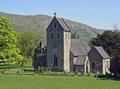 >Ilam Church by Rod Johnson