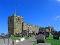 >St Marys Church, Whitby  by Rod Johnson