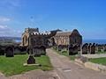 >St Mary's Church, Whitby by Rod Johnson