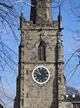 >St Wystan's Bell Tower by Rod Johnson