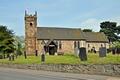 >St Michael's Church, Willington by Rod Johnson