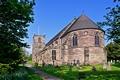 >St Mary's Church, Tutbury by Rod Johnson