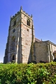 >St Andrew's Church, Cubley, Derbyshire by Rod Johnson