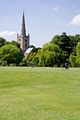 >Holy Trinity Church, Stratford-upon-Avon by Rod Johnson