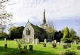 >St Leonard's Church, Monyash by Rod Johnson