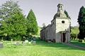 >St Mary's Church, Mapleton by Rod Johnson