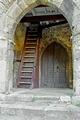 >Main Entrance to St Mary's Church, Brading by Rod Johnson