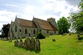 >St George's Church, Arreton by Rod Johnson