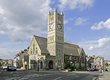 >Shanklin United Reformed Church by Rod Johnson