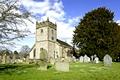>Holy Trinity Church, Ashford-in-the-Water by Rod Johnson