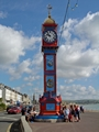 >Jubilee Clock, Weymouth by Rod Johnson