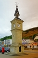 >The Clock Tower, Shanklin by Rod Johnson