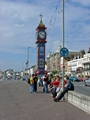>Weymouth Esplanade by Rod Johnson