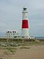>Portland Bill Lighthouse by Rod Johnson
