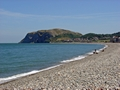 >Llandudno Beach by Rod Johnson