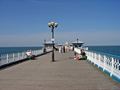 >Llandudno Pier by Rod Johnson