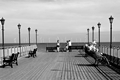 >Pier End View, Skegness by Rod Johnson