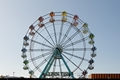 >Fairground Ride, Skegness by Rod Johnson