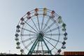>Fairground Ride, Skegness by Rod Johnson